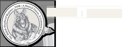 TSSR .::. The Shiloh Shepherd Registry, Inc.